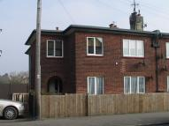 3 bed Apartment in Beach Station Road...