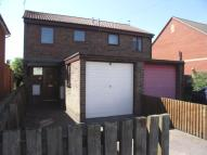 semi detached home to rent in Margaret Street...