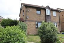 2 bed semi detached house in Capel Drive, Felixstowe...