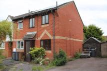 2 bed End of Terrace home to rent in Bredfield Close...