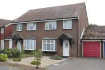 3 bedroom semi detached home for sale in Brotherton Avenue...