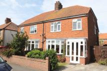 3 bed semi detached property to rent in Penfold Road, Felixstowe...