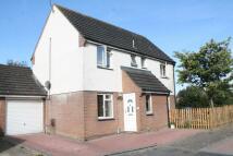 3 bed Detached property in Punchard Way, Felixstowe...