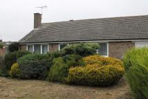 2 bed Bungalow in Wentworth Drive...