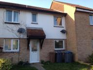 2 bed Terraced property in Great Field, Felixstowe...