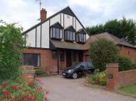 4 bed Detached house for sale in Second Avenue, Kingsgate...