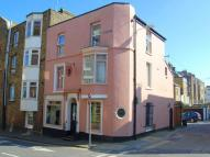 4 bedroom End of Terrace house for sale in John Street, Broadstairs...