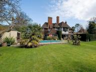7 bed Detached house for sale in Callis Court Road...