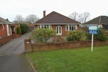 Detached Bungalow for sale in Rugby Road, Binley Woods...