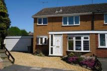 3 bed semi detached house in Holyoak Close, Bedworth...