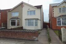 semi detached house to rent in Lythalls Lane, Holbrooks...