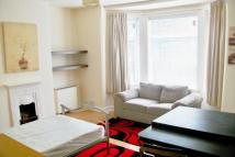 1 bed End of Terrace house to rent in Marlborough Road...