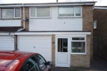 3 bedroom semi detached property to rent in Abbeydale Close, Binley...