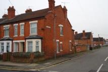 4 bedroom End of Terrace house in St. Georges Road, Stoke...