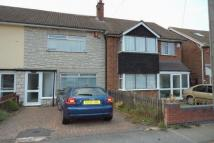 2 bed Terraced house to rent in Faulconbridge Avenue...