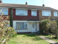 Terraced home to rent in Sandown Close...