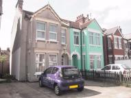 4 bedroom semi detached home to rent in Ellis Road...