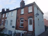 Maria Street End of Terrace property to rent