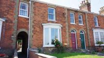 4 bed Terraced home in Newmarket, Louth