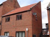 Flat for sale in Kidgate, Louth
