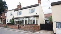 3 bedroom Detached home for sale in Upgate, Louth