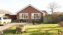 Detached Bungalow for sale in Main Road, Withern