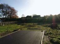 PLOT FOR SALE - Davey Close new development for sale