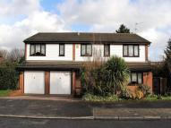 5 bed Detached home in Burnett Park, Harlow...