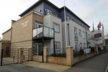 2 bedroom new Flat in King Henry Lodge Hall...