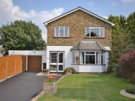 4 bedroom Detached home in Potter Street, Harlow...