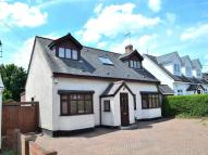 4 bedroom Detached Bungalow in Priory Avenue, Harlow...