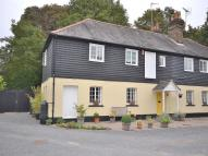 3 bed semi detached house for sale in Millhurst Mews...
