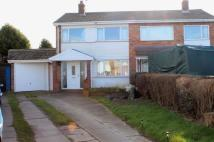 3 bedroom semi detached house to rent in Leyden Close, Immingham...