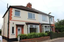 3 bed semi detached property in Dene Road, Grimsby, DN32