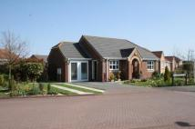 Bungalow in Wellington Close...