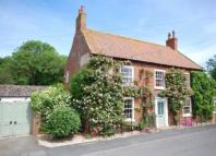 4 bed Detached house to rent in Main Street, Fulstow...