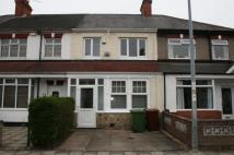 Terraced home to rent in Clifton Road, Grimsby...