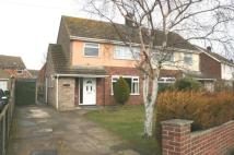 3 bed semi detached house for sale in Pilgrim Avenue...