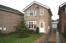 3 bed Detached property in Steeping Drive...