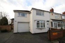 3 bed End of Terrace property for sale in Edward Street...