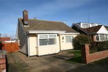 Coniston Crescent Bungalow for sale