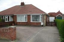 Bungalow to rent in Curzon Avenue...