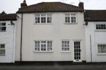 Manor Street Terraced house to rent