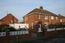 2 bedroom semi detached property in Pershore Avenue, Grimsby...