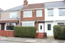 3 bedroom Terraced property to rent in Springbank, Grimsby, DN34
