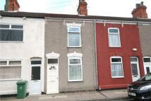 Terraced home in Weelsby Street, Grimsby...