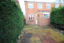 semi detached house to rent in Beverley Close...