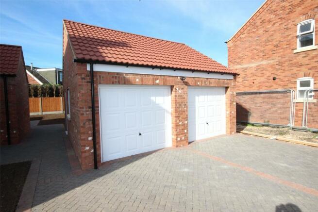 Dbl Garage Example