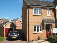 3 bed semi detached home in Dunnock Close...