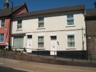 Flat to rent in Station Road West...